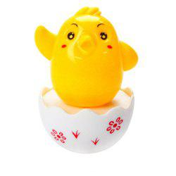 Baby Spice Chicken Daruma Educational Toys -