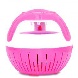 USB  Mosquito Killer Lamp LED Trap Pest Insect -