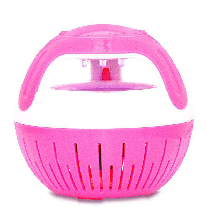 Outfit USB  Mosquito Killer Lamp LED Trap Pest Insect
