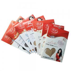 LANGSHA 4 Set of Reinforced Pantyhose -