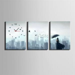 Special Design Frame Paintings Single Print 3PCS -