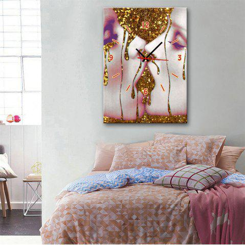 Latest Special Design Frame Paintings Kissing Print