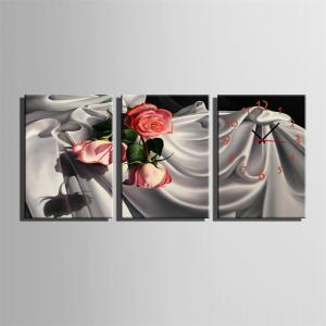 Special Design Frame Paintings Decoration Print 3PCS -