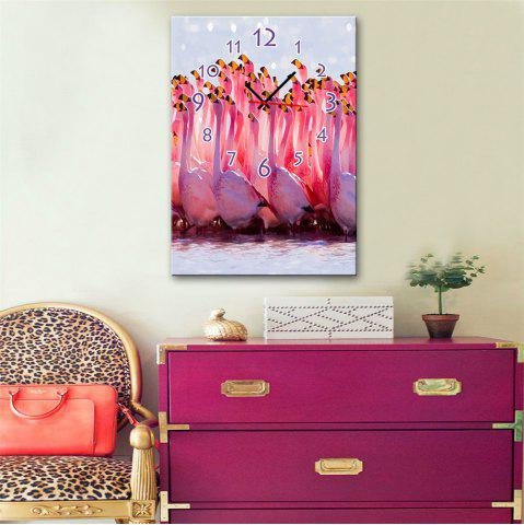Outfit Special Design Frame Paintings Flock of Birds Print
