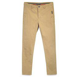 Summer Men's Body Fashion Big Yards of Casual Pants -
