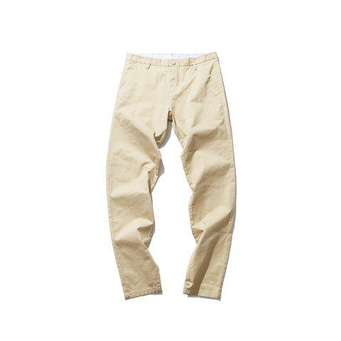 Online Summer Men's Fashion Pants and Casual Pants