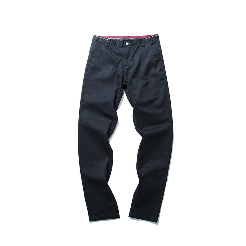 Outfits Summer Men's Fashion Pants and Casual Pants