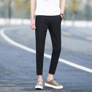 Summer Men's Fashion and Leisure Trousers -