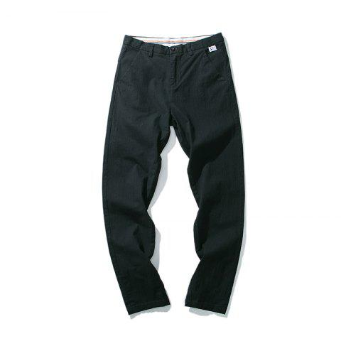Cheap Summer Men's Fashion and Leisure Trousers