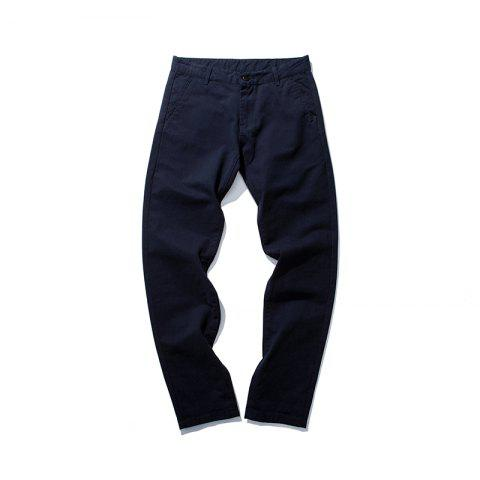 Affordable Summer Men's Fashion Pure and Pure Lounge Pants