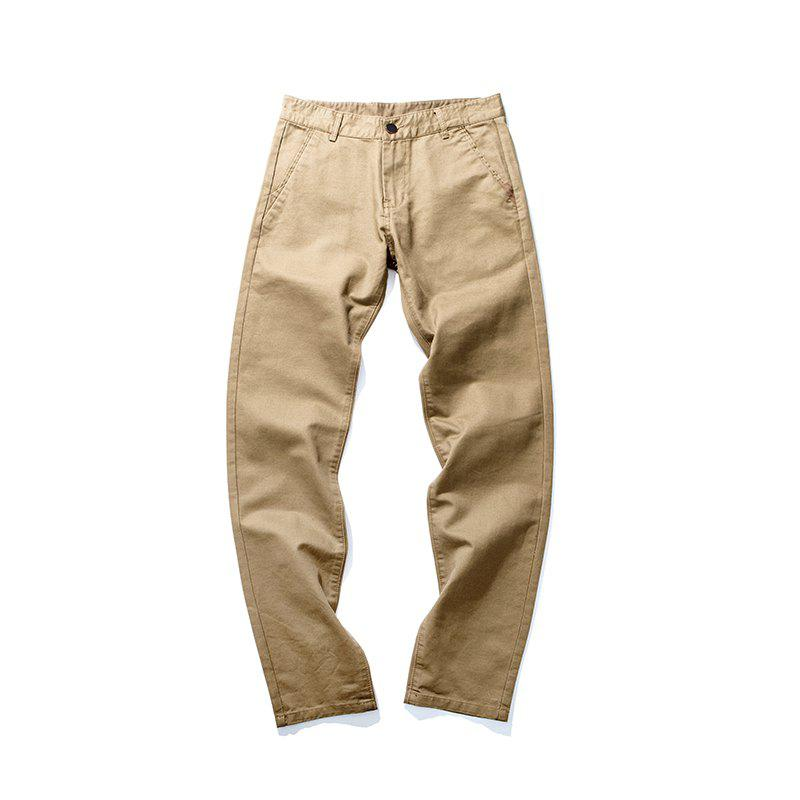 Shop Summer Men's Fashion Pure and Pure Lounge Pants