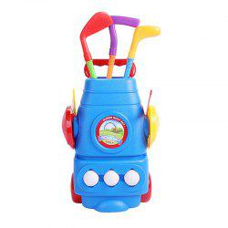 Golf Club Suit Children Educational Toys -