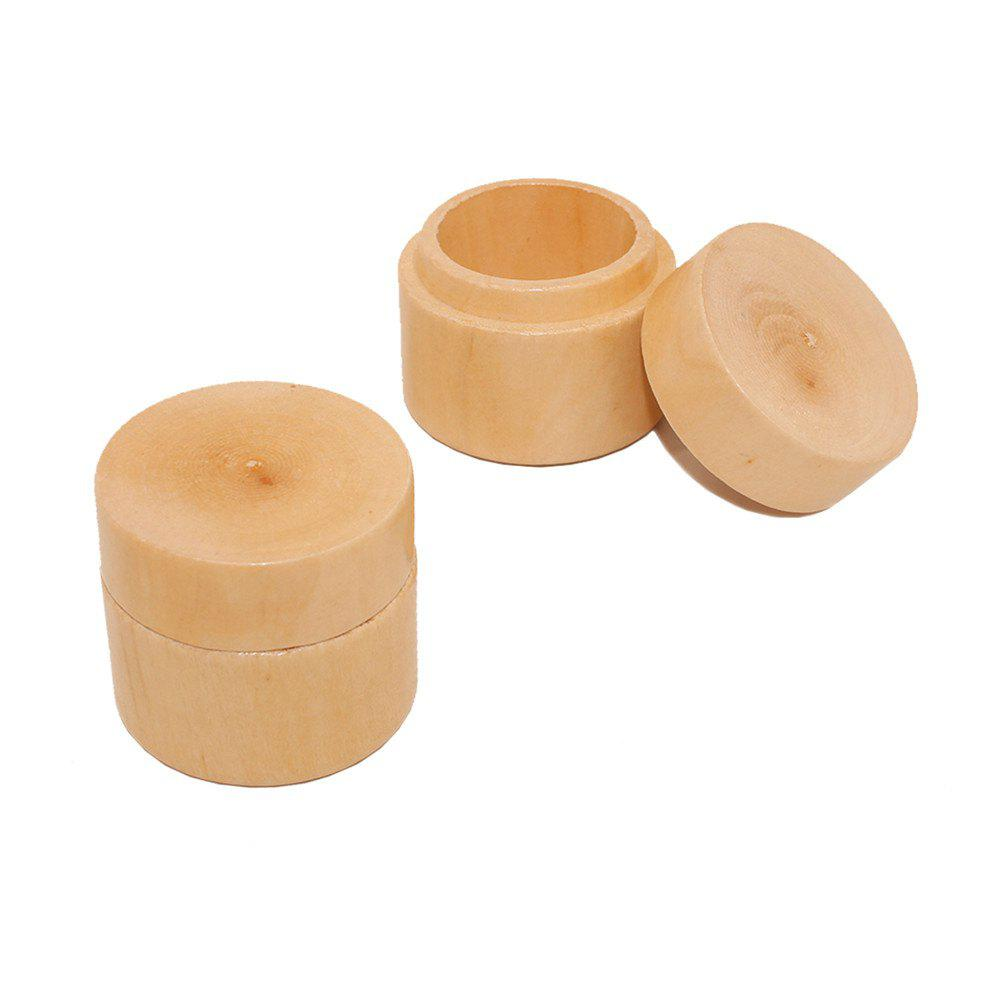 Best Trinkets Boxes Originality Logs Rings Environmental Protection