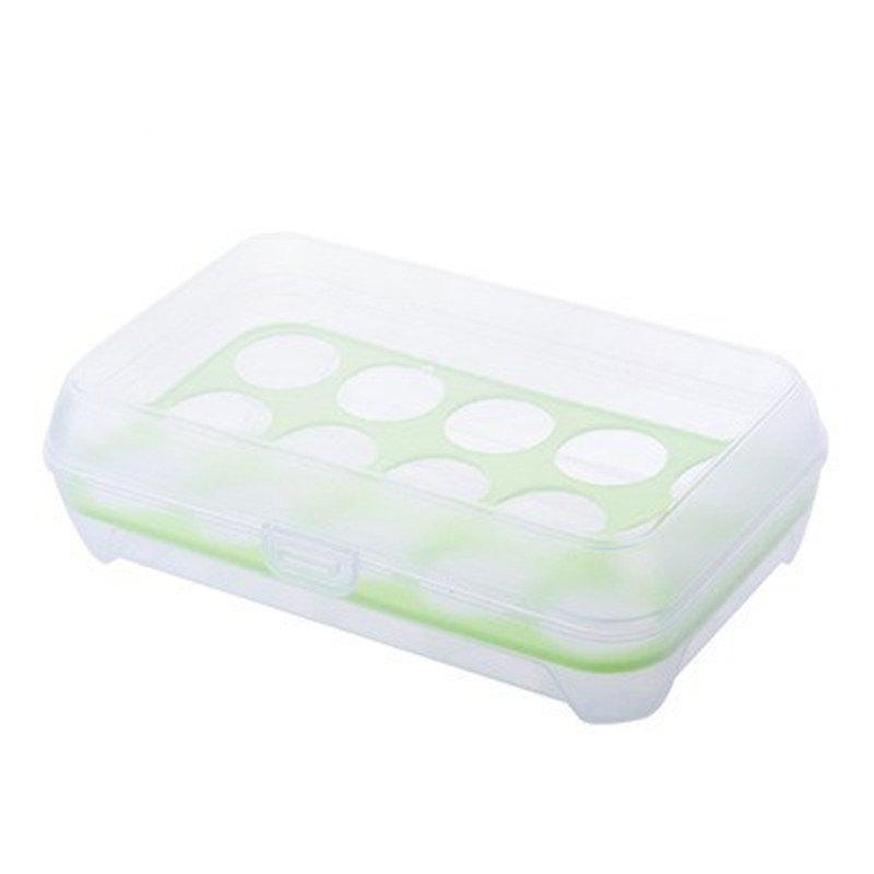Outfit 15 Lattice Egg Carton Portable Kitchen Crisper