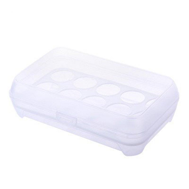 Buy 15 Lattice Egg Carton Portable Kitchen Crisper