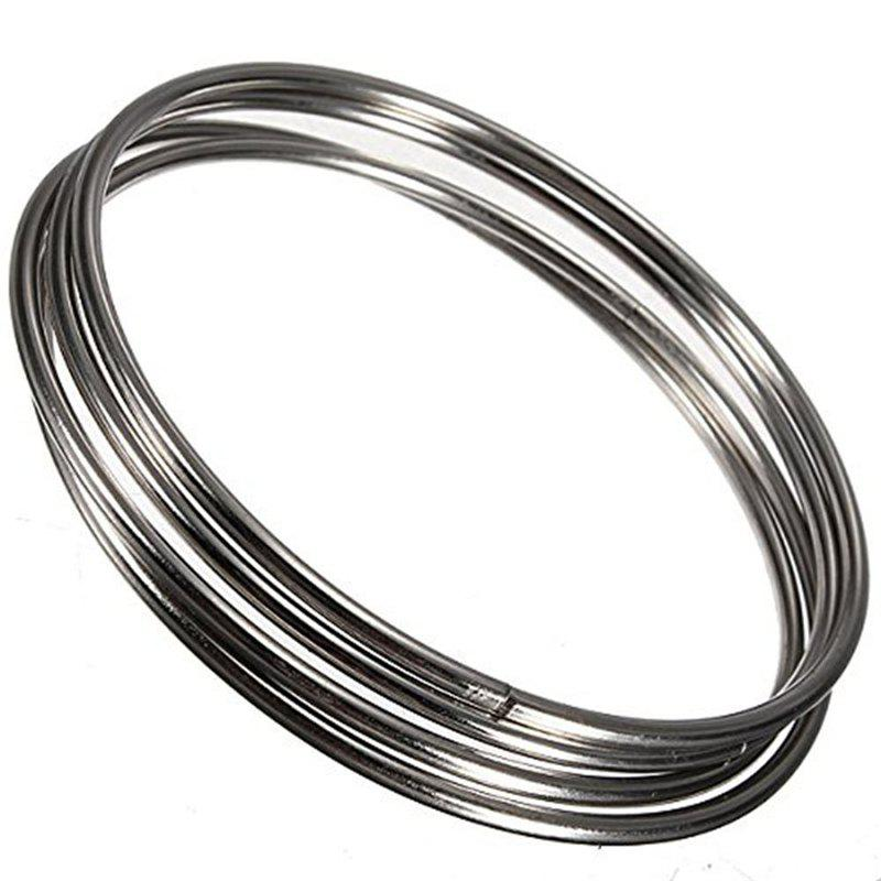 Outfits Chinese Linking Rings Magic Stage Trick 10cm Set of 4 Stainless Steel for Kids