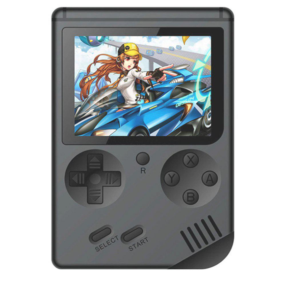 Latest Built-in 168 Classic Game Retro FC Handheld  Console