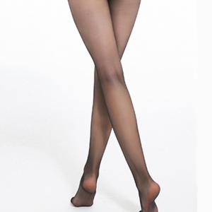 LANGSHA Super Thin Transparent Core Silk Pantyhose 4 Sets -