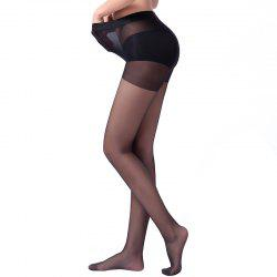LANGSHA Strengthening Enlarging Pantyhose -