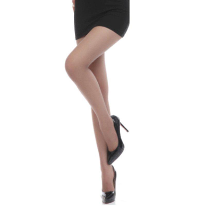 Affordable LANGSHA Prevent Off Line Enlarge Pantyhose