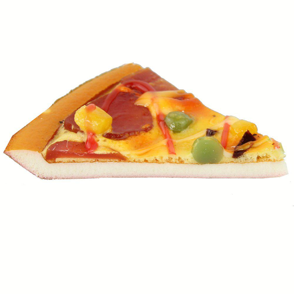 Outfits Pizza Refrigerator Magnet