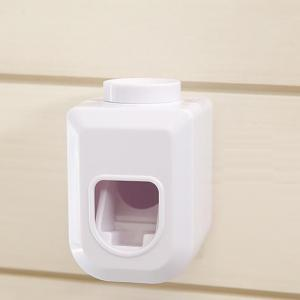 Automatic  Toothpaste  Dispenser -