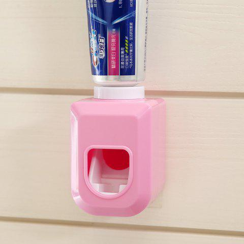 Store Automatic  Toothpaste  Dispenser
