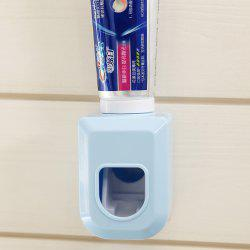 Distributeur automatique de dentifrice -