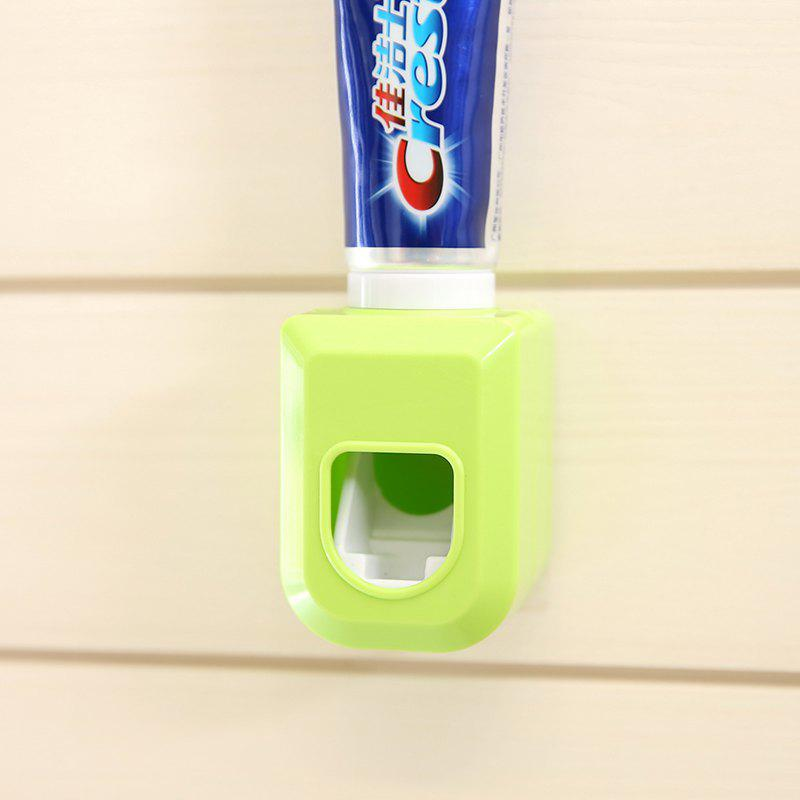 New Automatic  Toothpaste  Dispenser