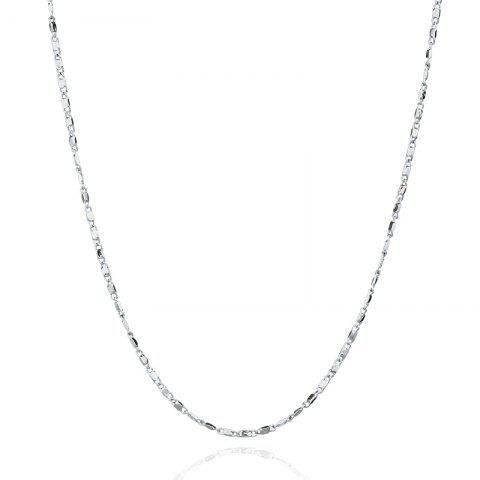Best Fashion Fresh and Simple Personality Metal Chain Necklace