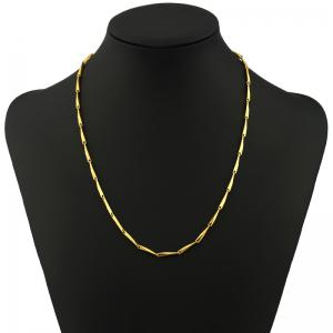 Metal Exaggerated Collar Boutique Jewelry Explosion Chain Necklace -