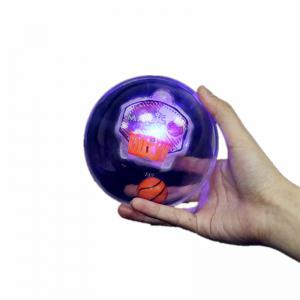 Mini Hand Band Cheers Basketball Pressure Relief Toys -