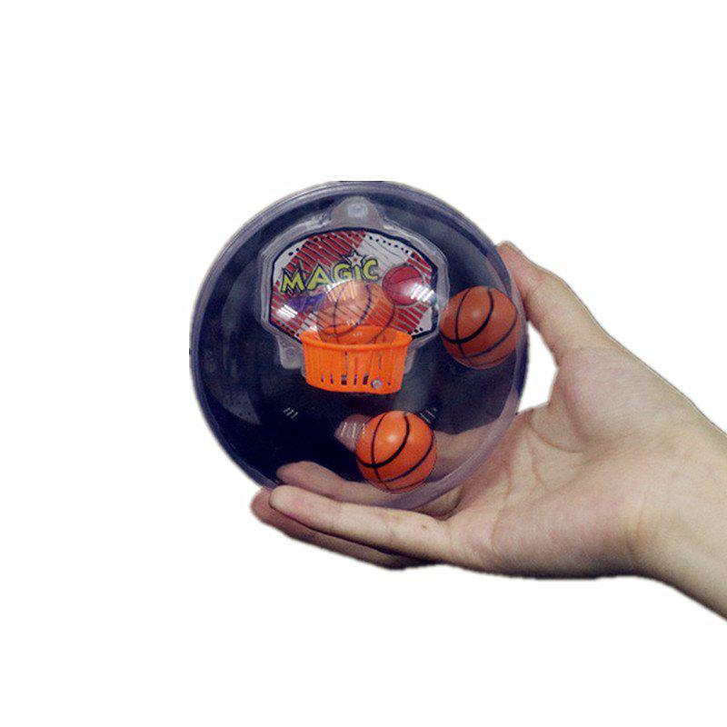 Affordable Mini Hand Band Cheers Basketball Pressure Relief Toys
