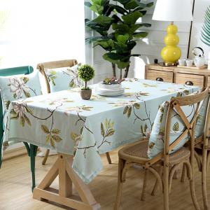Water-Proof Double-Sided Tablecloth -