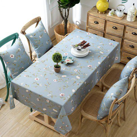 Shops Water-Proof Double-Sided Tablecloth