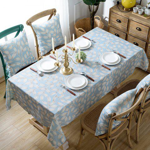 New Water-Proof Double-Sided Tablecloth