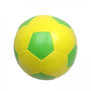 Jumbo Squishy  Press Soft Soccer Toy -
