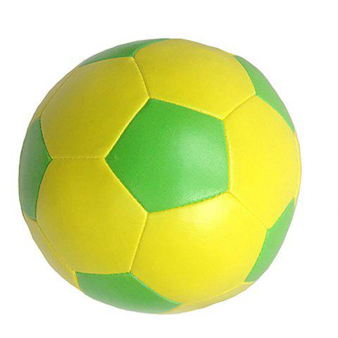 Discount Jumbo Squishy  Press Soft Soccer Toy