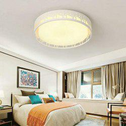 TX0006 - 30W - 3S  Three Color Conversion Simple Ceiling Light -