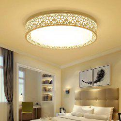 TX0002 - 30W - 3S Three Color Convert Simple Ceiling Lamp -