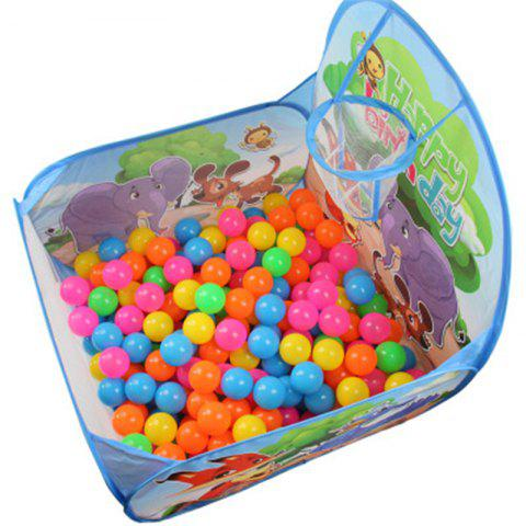 Shop Receive A Fold Ball Pool Indoor Children Tent