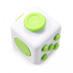 Unlimited Decompression Rubik Cube Antianxiety Fret Decompression Dice Toys -