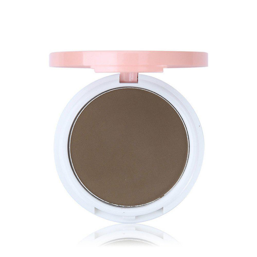 Outfit Hair Shadow Powder Hairline Modified Repair Trimming