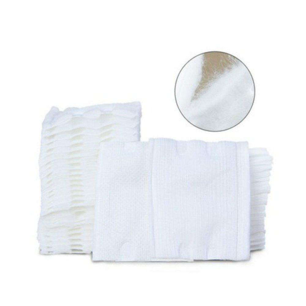 Hot Makeup Remover Cotton Face Wipe Deep Cleansing 1000 PCS