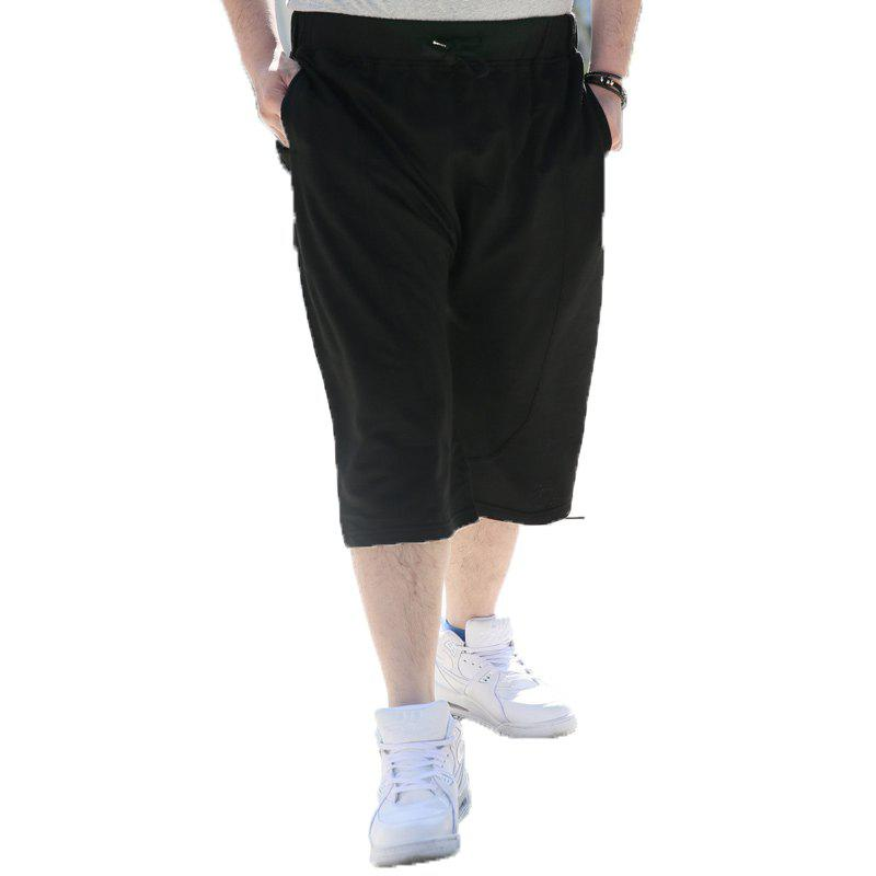 Unique Summer Plus Size Men Hot Sale Large Shorts