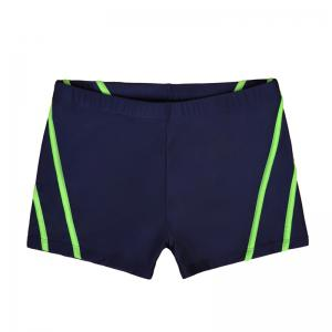 Man City Boy Seaside Holiday Boxer Swimming Trunks -