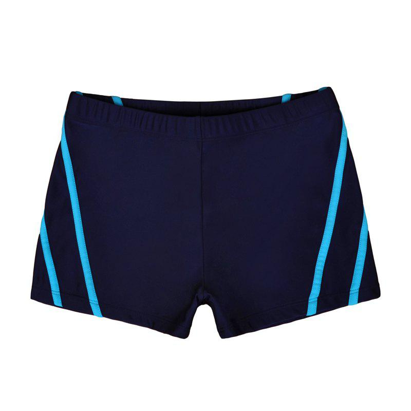 Online Man City Boy Seaside Holiday Boxer Swimming Trunks