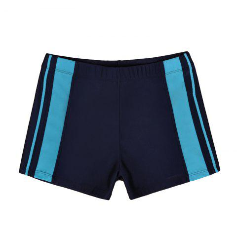 Hot Men's Professional Boxer Hot Spring Fashion Swimming Trunks