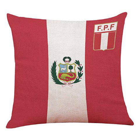 Sale Home Decor Cushion  Soccer Fans Souvenir