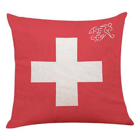 Shop Home Decor Cushion  Soccer Fans Souvenir